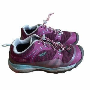 Keen terradorra low hiking shoes